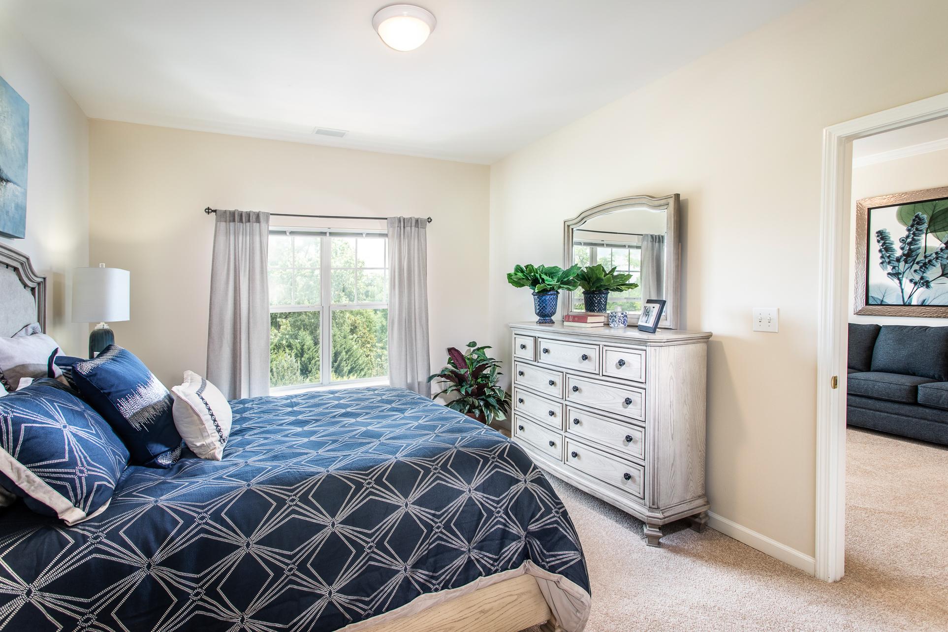 Teem One Bedroom