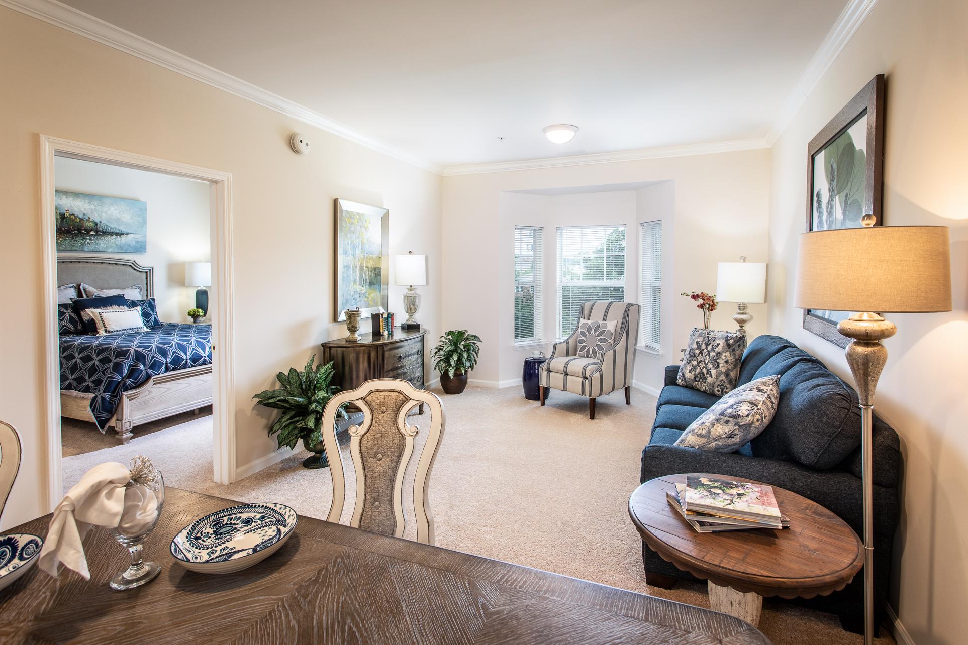 Teem One Bedroom Apartment