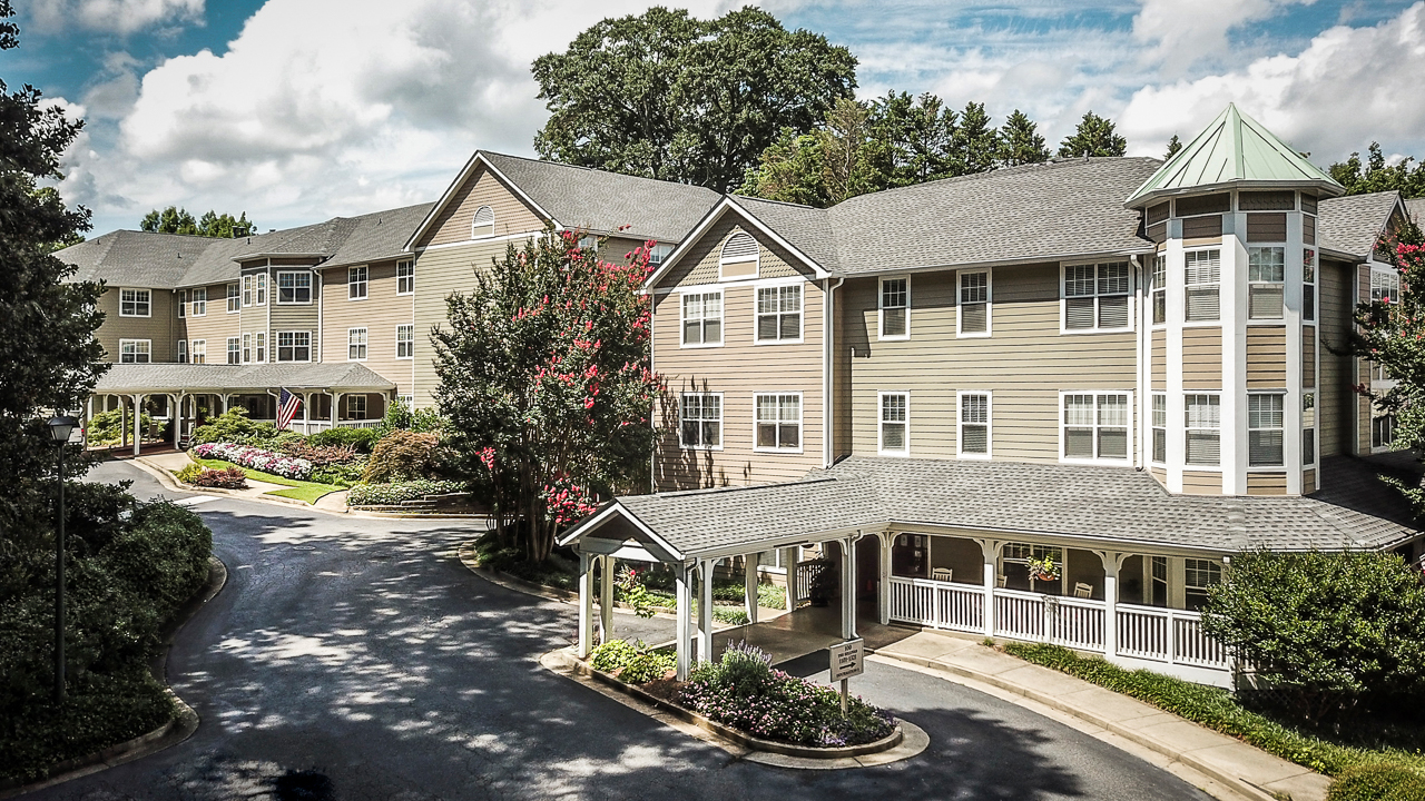The Sullivan - Assisted Living