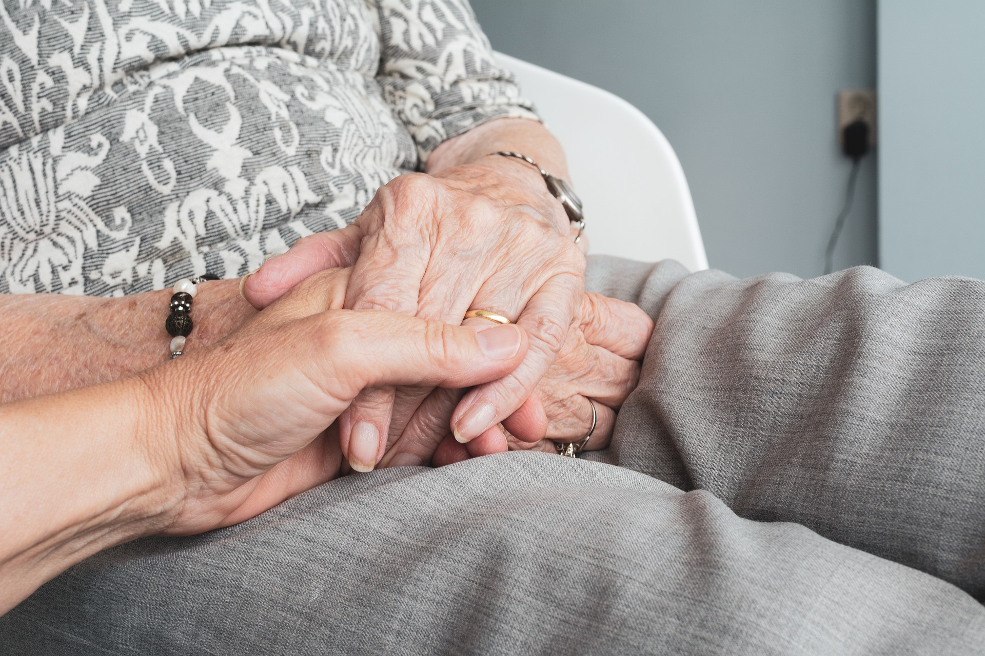 What's the difference between personal care and assisted living?