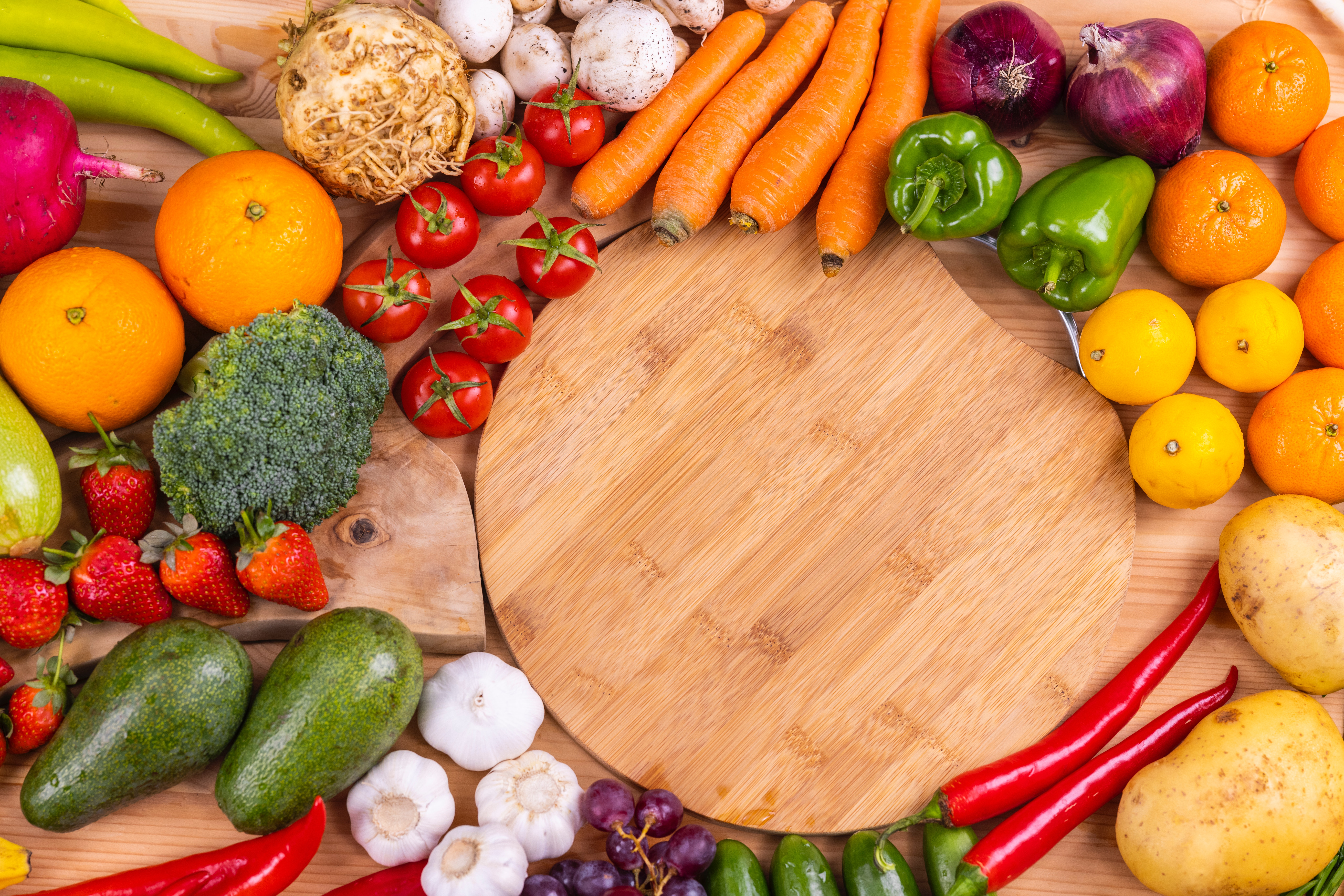 Foods that can help reduce the risk of heart disease